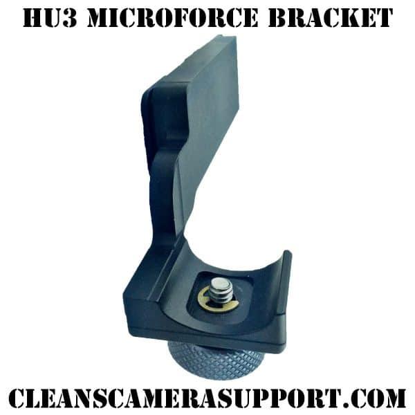 Preston Microforce Bracket