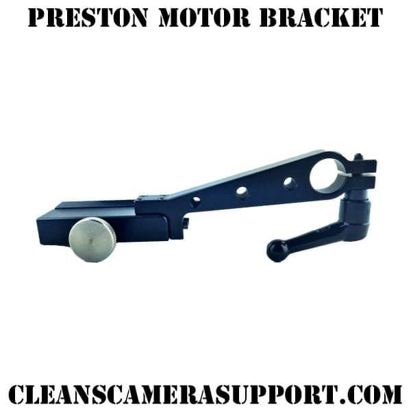 preston motor bracket