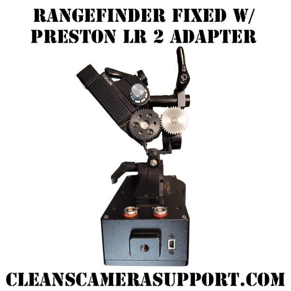 rangefinder preston light ranger 2
