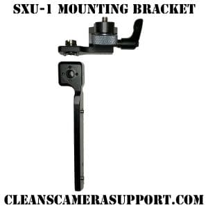 arri sxu mounting bracket