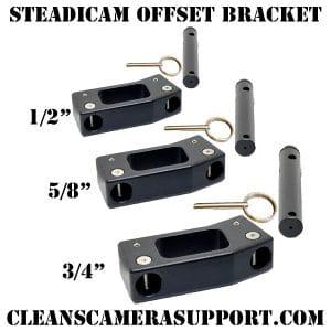 steadicam offset