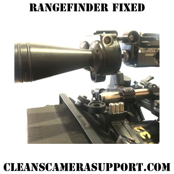 rangefinder fixed