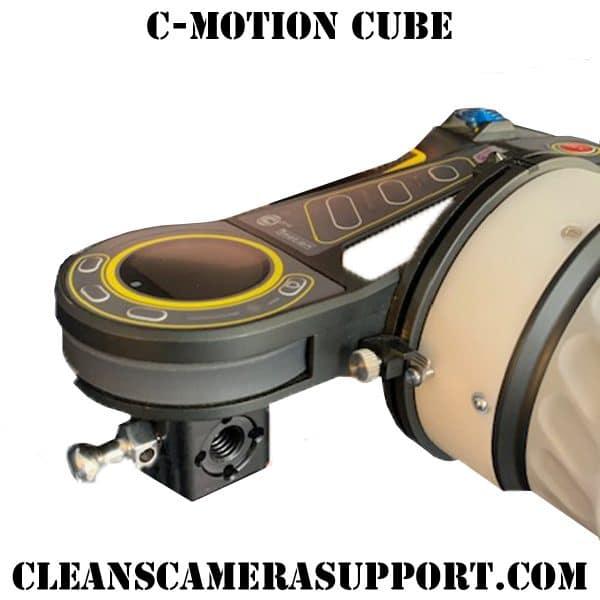 c-motion cube