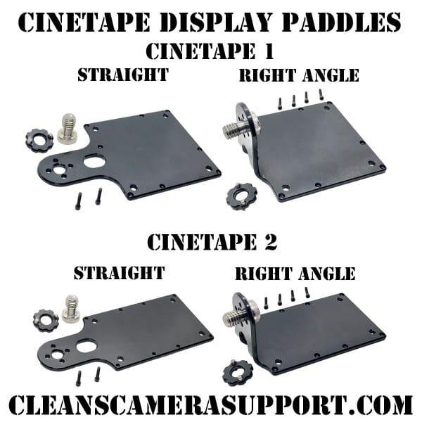 cinetape paddle