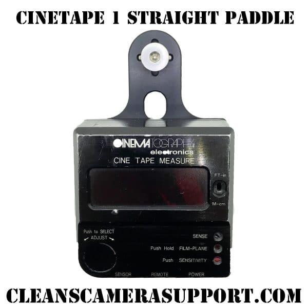 cinetape 1 paddle