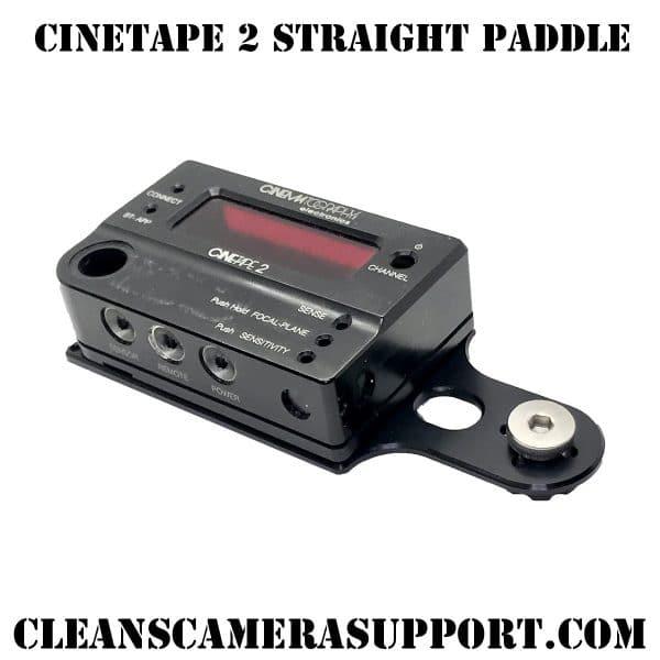 cinetape 2 paddle
