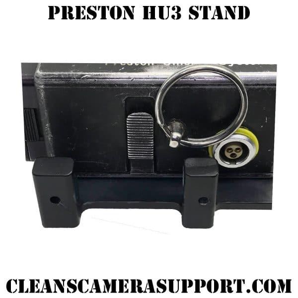 preston HU3 stand