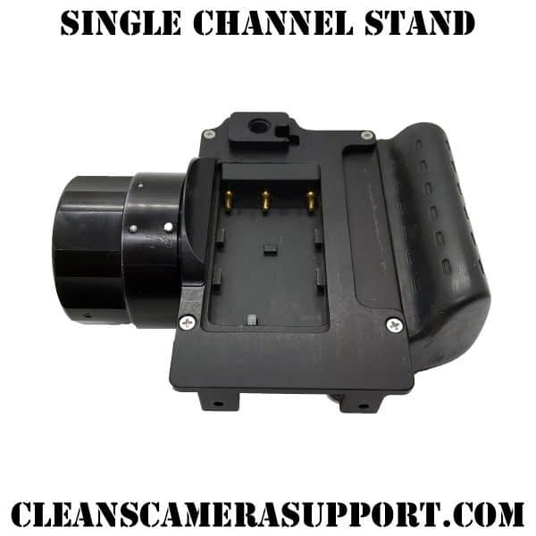 preston single channel stand