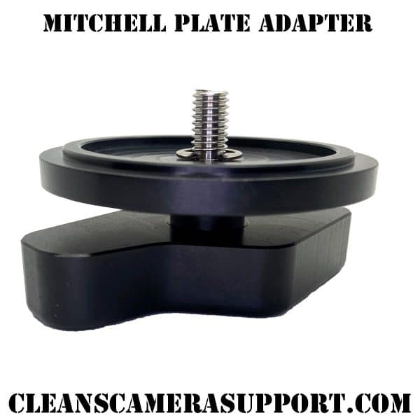 mitchell plate adapter