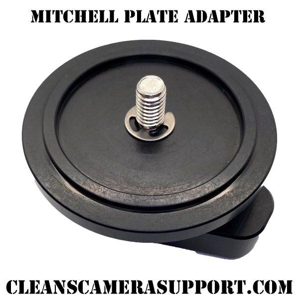 mitchell plate adapter