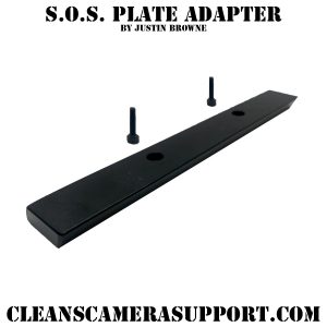 sos plate adapter