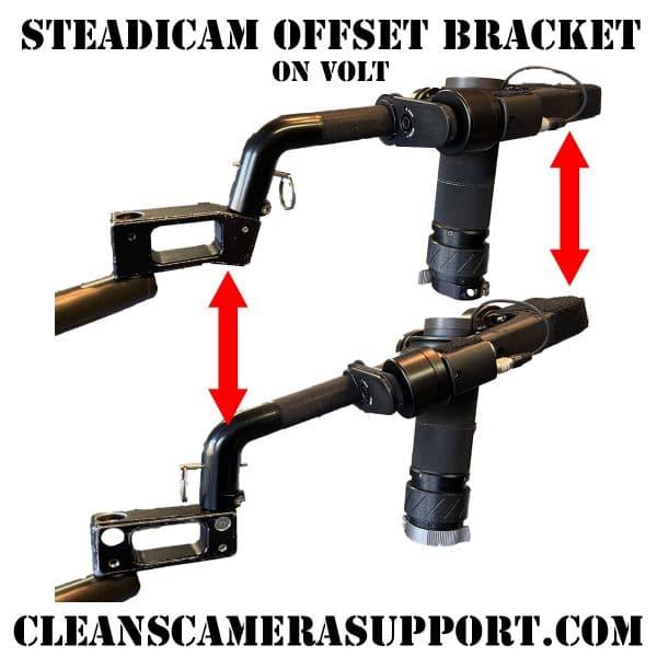 steadicam offset volt